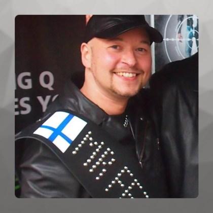 Holter, Mister Fetish Finnland 2016
