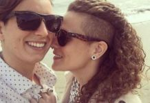 Rachele Bruni und Diletta Faina