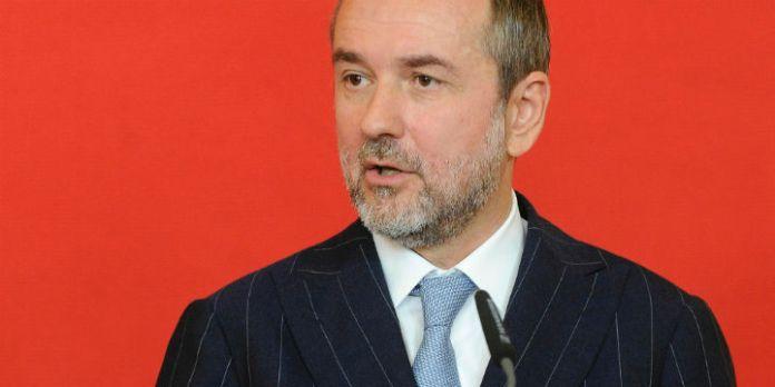 Thomas Drozda