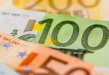 Symbolbild: Euro-Scheine