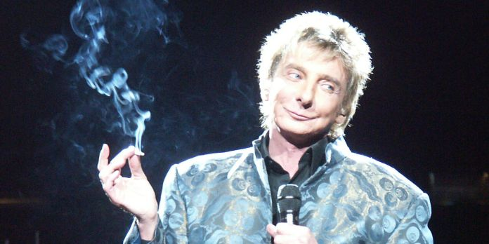 Barry Manilow