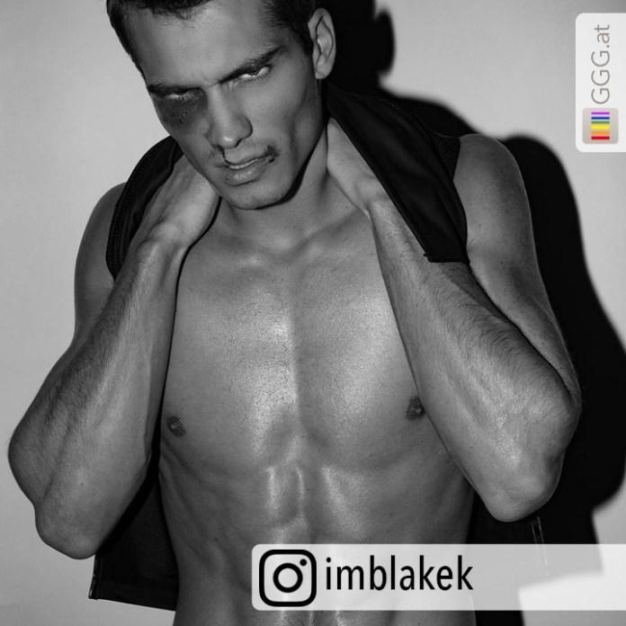 Blake A. Kalawart