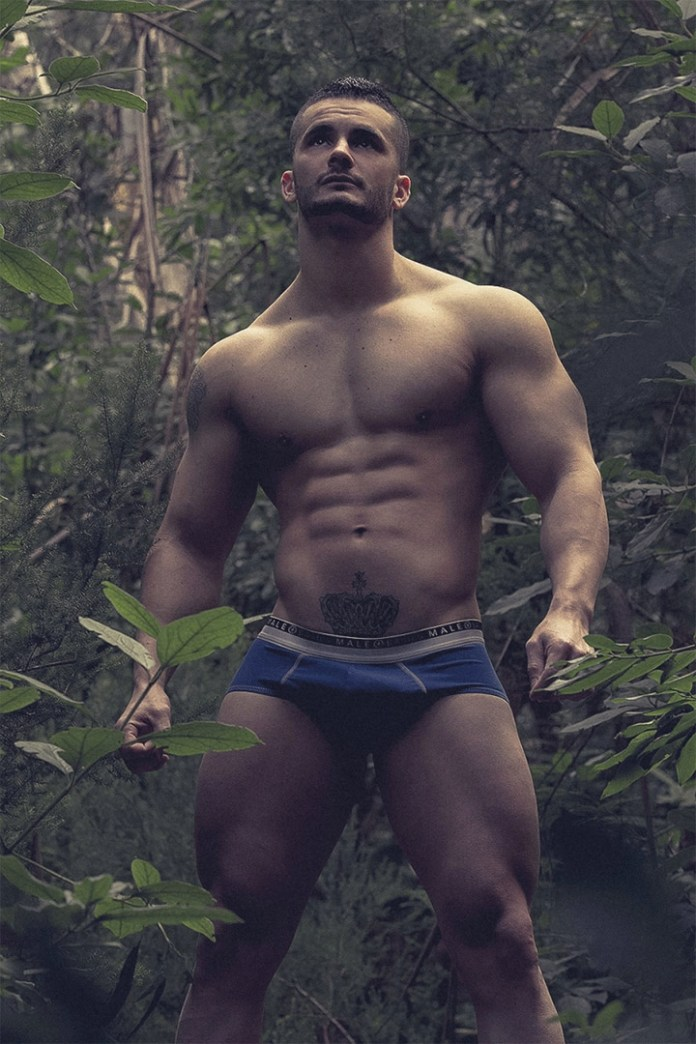 Adrian HC