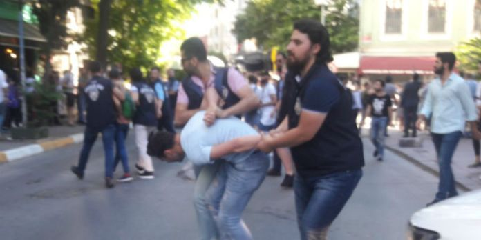 Istanbul Pride 2017