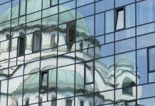 Symbolbild: Belgrad