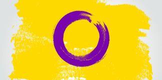 Intersex-Flagge