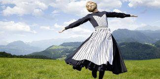 Life Ball 2018: Conchita Wurst als Maria von Trapp