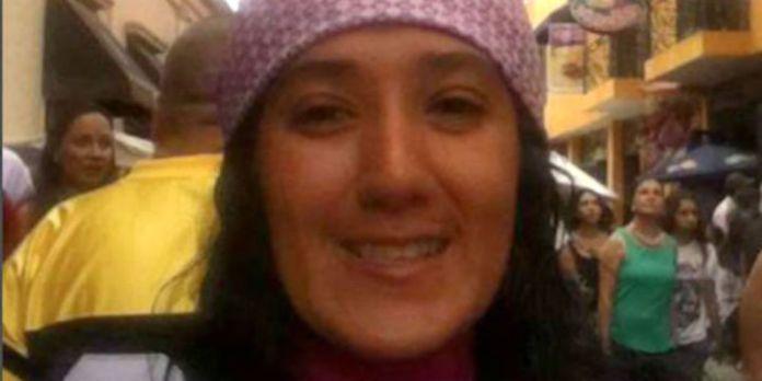 María Guadalupe Hernández Flores