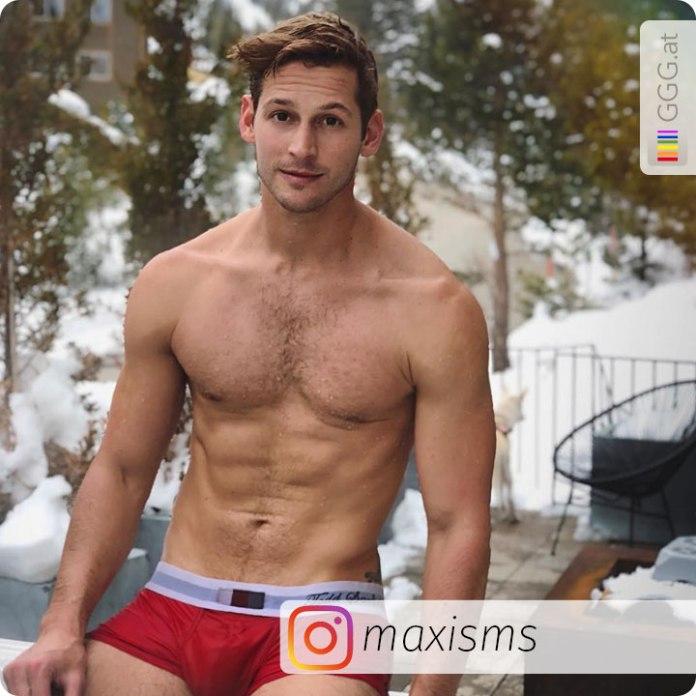 Max Emerson/Instagram