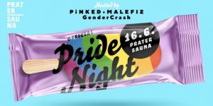 Pride Night