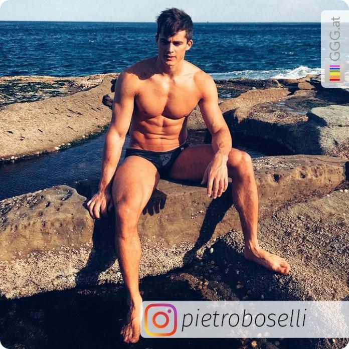 Pietro Boselli