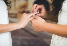 Sujetbild: Eheschließung