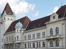 Amtshaus Wien-Hietzing