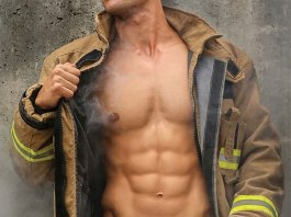 Australian Firefighters Calendar