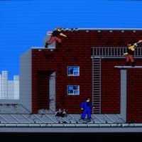 Dirty Harry NES screenshot