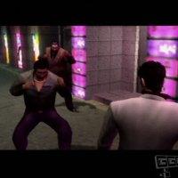 Yakuza ps2 screenshot