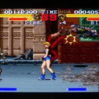 Final Fight 3 snes screenshot