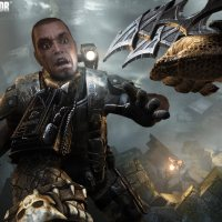 Aliens vs. Predator PC screenshot
