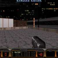 Duke Nukem 3D Atomic Edition PC screenshot