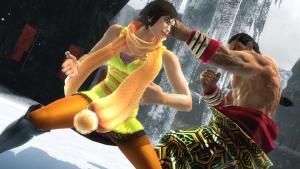 Tekken 6 PS3 screenshot