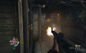 Wolfenstein 2009 screenshot PC