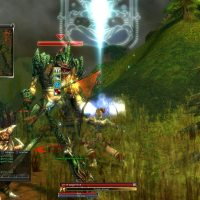 Guild Wars Screenshot
