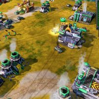 Command & Conquer: Red Alert 3 PC windows screenshot