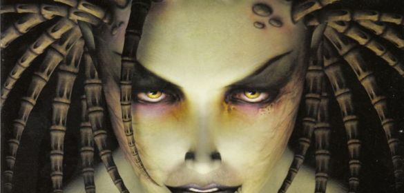 StarCraft Brood War cover art box art PC windows