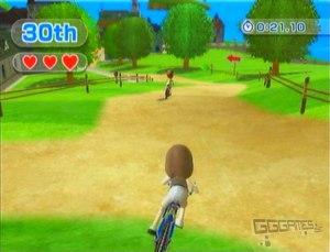 Wii Sports Resort screenshot