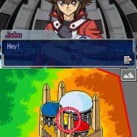 Yu-Gi-Oh! GX Spirit Caller (Nintendo DS)