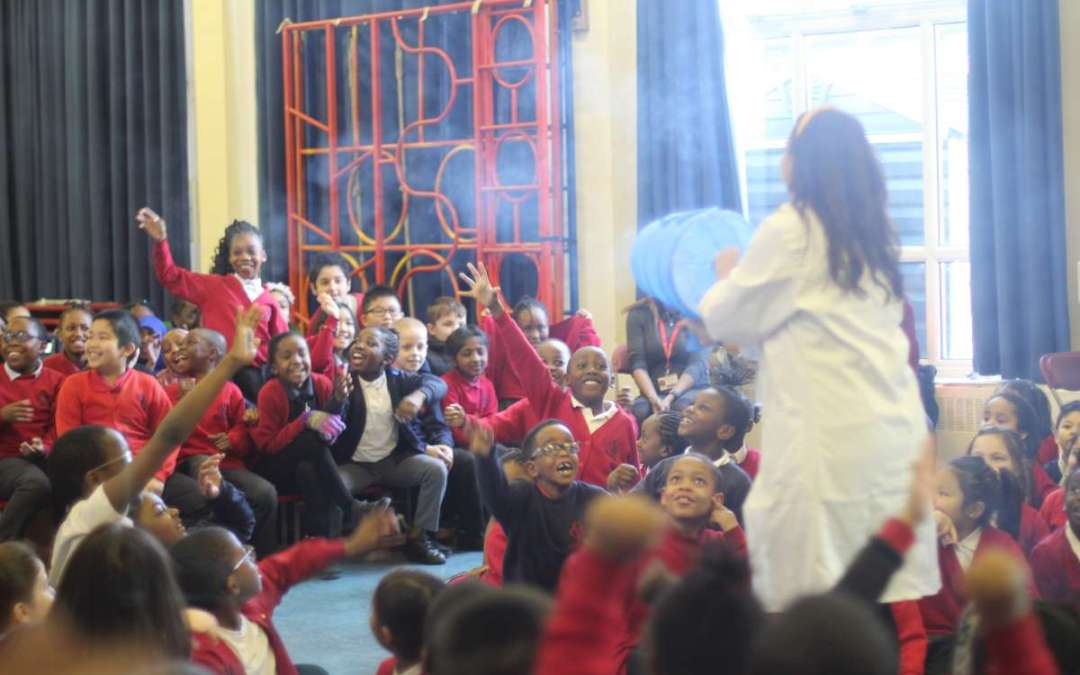 Science Assembly