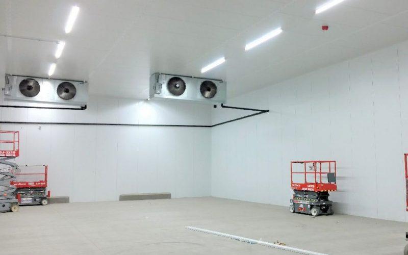 cold storage led lighting