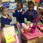 New Start in Nursery