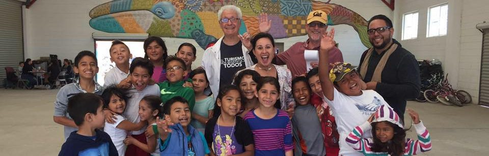 Rosarito Kids Need Your Support