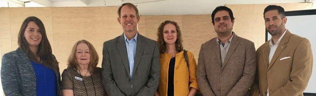 US Consul Speaks With Expat Community
