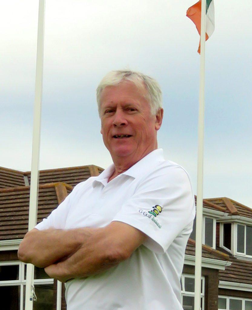 Frank Gannon_Golf in Ireland_G Golf Ireland