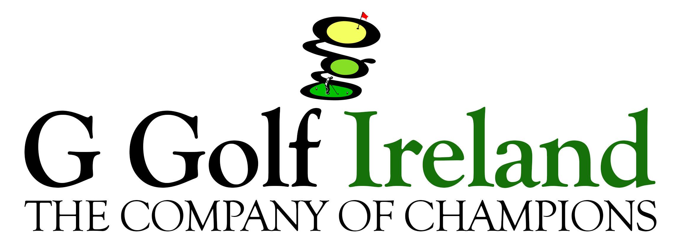 G Golf Ireland
