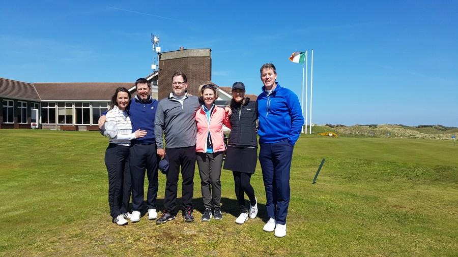 G Golf Ireland - Golf in Ireland - VIP golf tours - luxury golf vacations