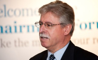 Brian Smith Home Improvement Director