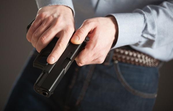 Basics of Nevada Gun Ownership Laws