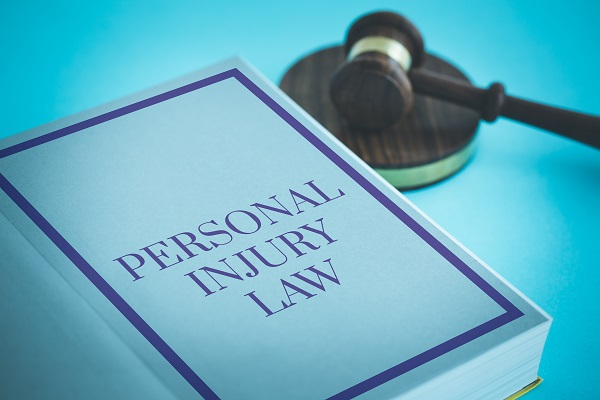 Suing an Employer for Personal Injury in Nevada
