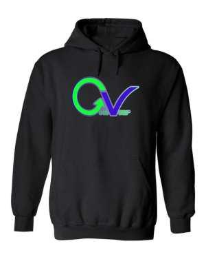 Good Vibes Green Purple GV