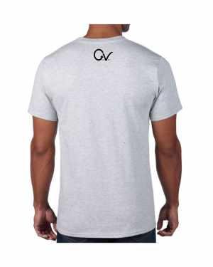 Good Vibes Dogfish Gray T-shirt
