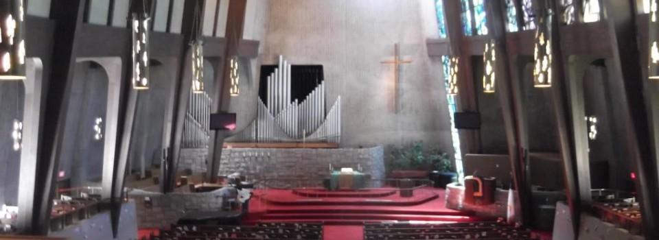 Garden Grove United Methodist Church Were At 12741