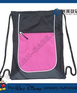 Drawstring cinch bags for yoga