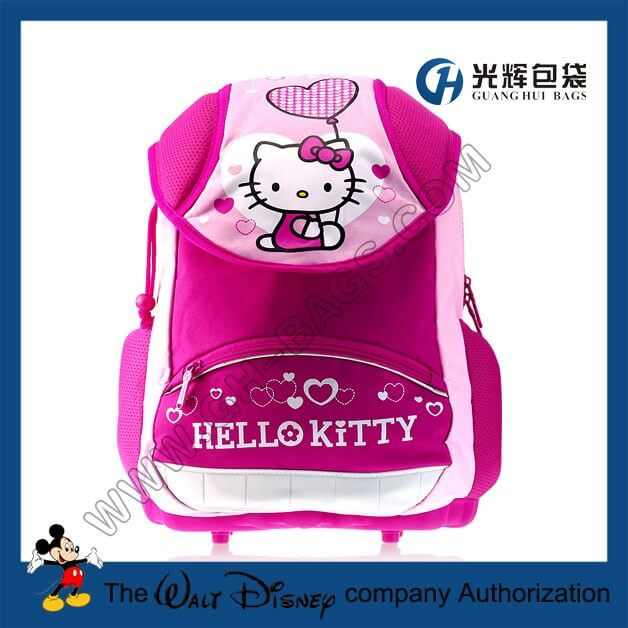 0cfeefd7e Hello kitty primary back to school bags for girls
