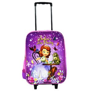 Sofia children luggage made in quanzhou