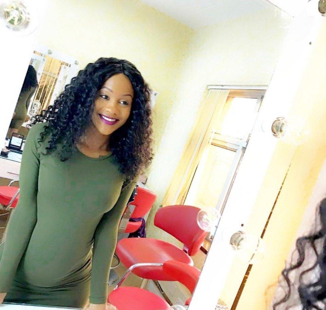 prezzo-michelle-7-e1484563350770 Michelle Yola confirms pregnancy with baby bump pics!