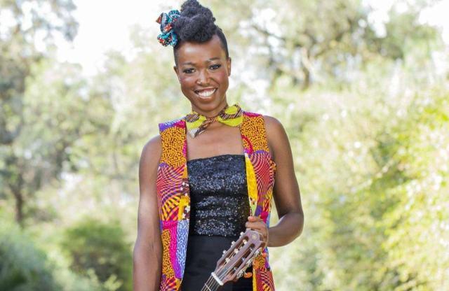 Nina, Audio || Nina Ogot – Aheri || Official Mp3 Download