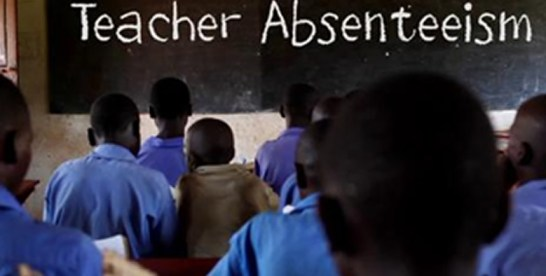 Technology for checking teacher absenteeism launched in Wa